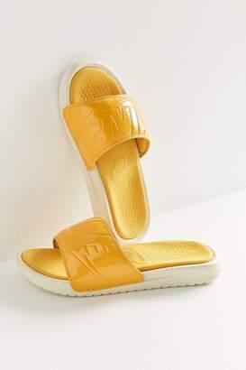 Nike Benassi Solarsoft JDI Slide