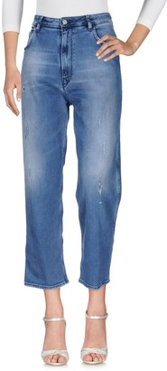 Cycle Denim pants - Item 42624839KX