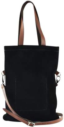 Kiko Leather Cross Body Bag