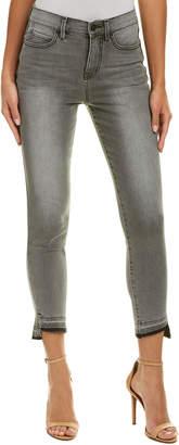 Level 99 Elle Rave High-Rise Skinny Leg