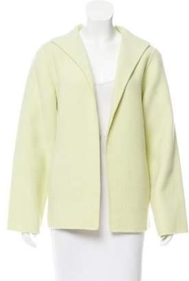 Eileen Fisher Wool Short Coat