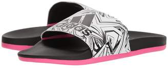 adidas Adilette CF+ GR Women's Slide Shoes