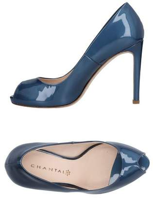 Chantal Court