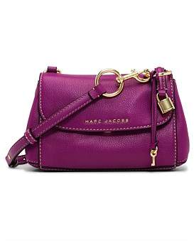 Marc Jacobs Mini Boho Grind Crossbody Bag