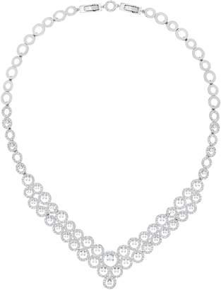 Swarovski Creativity Crystal Bib Necklace