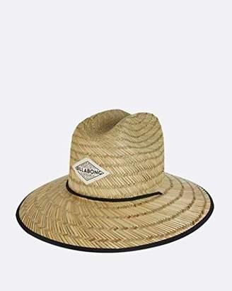 Billabong Women's Tipton Straw Hat