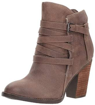 Not Rated Women's Manto Boot