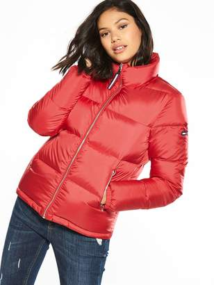 Tommy Jeans Down Jacket