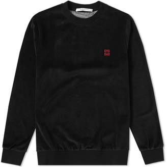 Givenchy Velvet Sweat