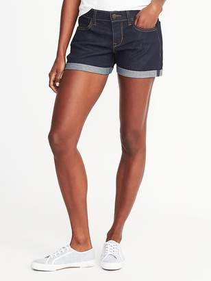 "Old Navy Denim Shorts for Women (3 1/2"")"