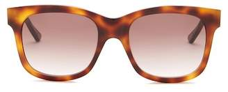 Christopher Kane 53mm Retro Sunglasses