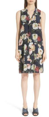 Lafayette 148 New York Ronan Silk Dress