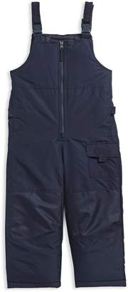 London Fog F.O.G. By Little Boy's Buckled-Strap Overalls