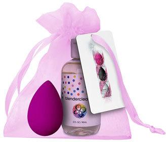 Beautyblender Makeup Sponge Applicator Travel Kit ($29.90 Value)