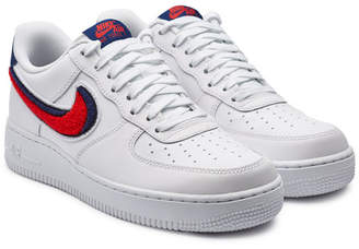 Nike Force 1 '07 LV8 Leather Sneakers