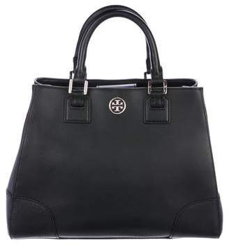Tory Burch Saffiano Leather Handle Bag