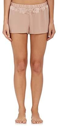 Araks Women's Jill Silk Pajama Shorts
