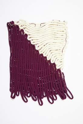 Vintage Loves Vintage 1960s Handmade Sweater
