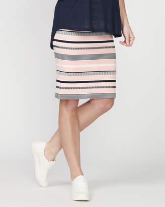 Kendra Bodycon Skirt