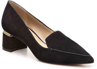 Women's Denna Pump -Black $129 thestylecure.com