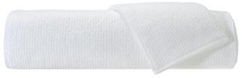Marine Breeze Towel - White - Bath Towel