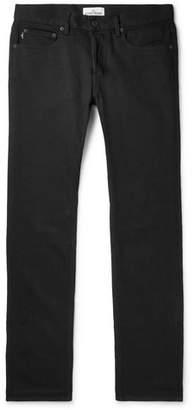 Stone Island Slim-Fit Stretch-Denim Jeans