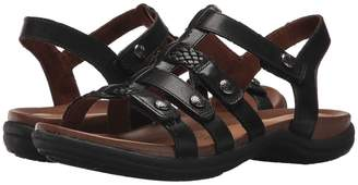 Rockport Cobb Hill Collection Cobb Hill Rubey T Strap Women's Shoes
