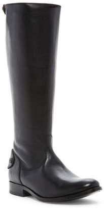 Frye Melissa Button Back Zip Boot