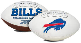Buffalo David Bitton Jarden Bills Signature Series Football