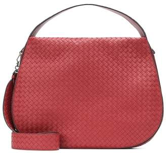 Bottega Veneta Large City Veneta intrecciato tote