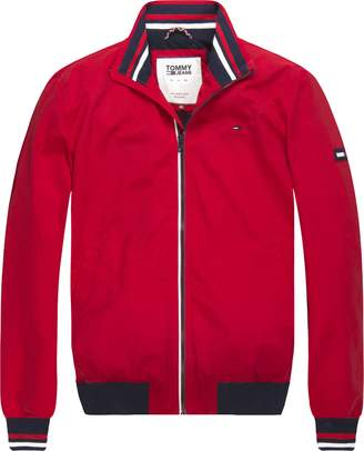 Tommy Hilfiger Men's Basic Casual 22 Bomber Jacket