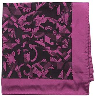 Versace Women's Patterned Silk Scarf