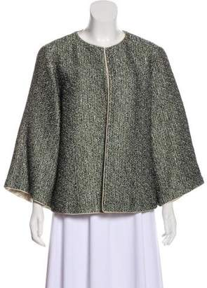 Chanel Paris-Bombay Tweed Jacket