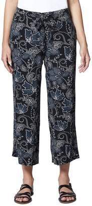 Sanctuary Calypso Wide Leg Crop Pants