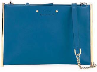 Chloé Roy Chain Pouch Crossbody Bag
