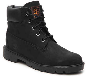 Timberland 6 Inch Classic Youth Boot - Boy's