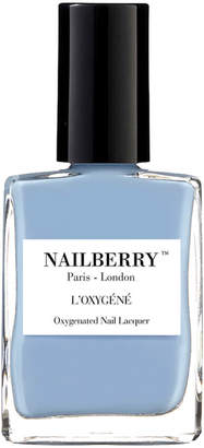 Lush Nailberry L'Oxygene Nail Lacquer