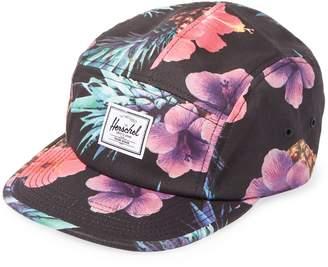 Herschel Supply Men's Floral Cap