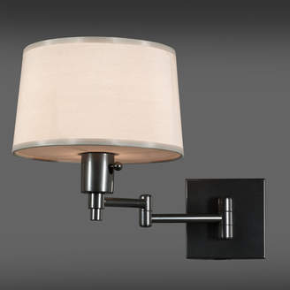Rob-ert Robert Abbey Real Simple Swing Arm Lamp