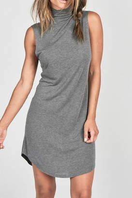 Lenox Joah Brown Tank Dress