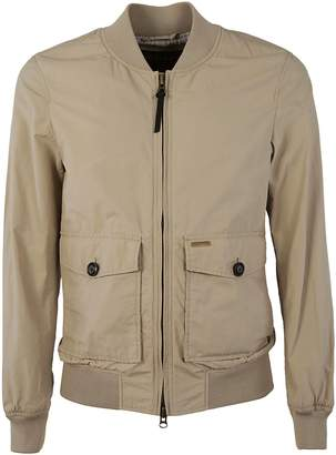 Woolrich Classic Bomber Jacket