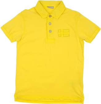 Napapijri Polo shirts - Item 37986880UE