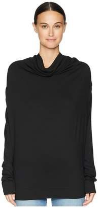 Vivienne Westwood Fold Viscose Jersey Top Women's Clothing
