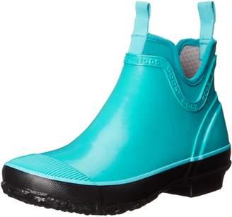 Bogs Women's Harper Solid Rain Bootie