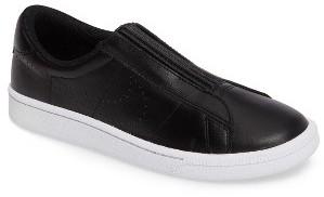 Women's Nike Classic Ez Slip-On Tennis Shoe $100 thestylecure.com