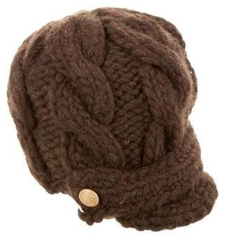 Eugenia Kim Cable Knit Hat