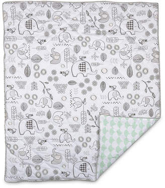 Living Textiles Lolli Living Baby-Toddler Quilted Comforter