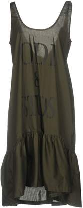 Odi Et Amo Knee-length dresses