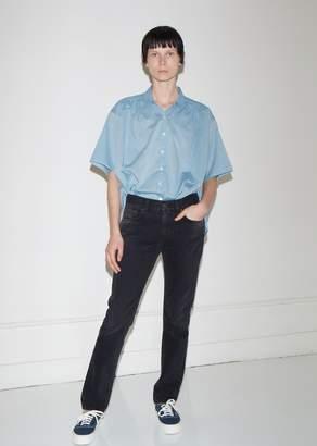 6397 Slim Straight Jeans