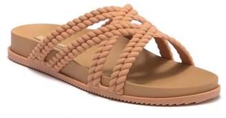 Melissa Cosmic Salinas Slide Sandal